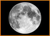 La pleine lune en magie