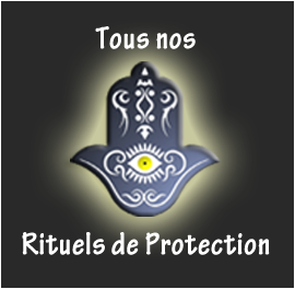 Rituels de magie protection