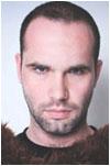 Xavier Liderik, Sorcier