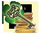 Rituels de magie de chance, argent, réussite